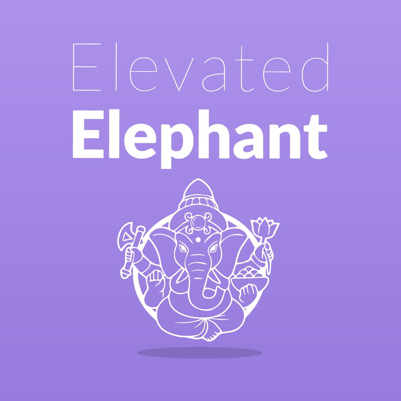 Elevated Elephant Podcast